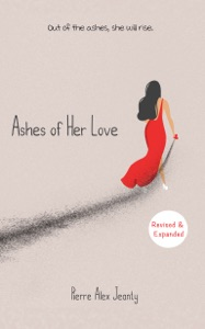 Ashes of Her Love Book Cover