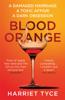 Harriet Tyce - Blood Orange artwork