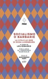 Download Socialismo o barbarie. La vita e le idee di Rosa Luxemburg