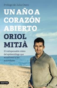 Un año a corazón abierto Book Cover