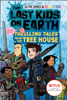 Max Brallier - The Last Kids on Earth: Thrilling Tales from the Tree House artwork