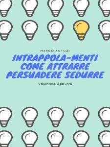 Intrappola-menti Book Cover