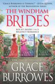 The Windham Brides Box Set Books 1-3 Book Cover