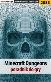 Minecraft Dungeons Poradnik Do Gry