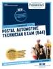 Postal Automotive Technician Exam (944)