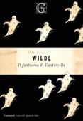 Il fantasma di Canterville Book Cover