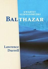 Kwartet aleksandryjski: Balthazar PDF Download