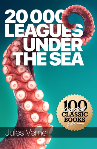 20,000 Leagues Under the Sea E-Book Download