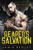 Jamie Begley - Reaper's Salvation artwork
