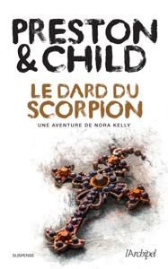 Le dard du scorpion Couverture de livre
