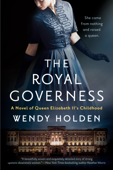 Download and Read Online The Royal Governess