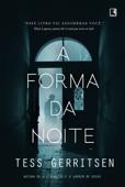 A forma da noite Book Cover