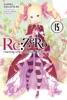 Re:ZERO -Starting Life In Another World-, Vol. 15 (light Novel)