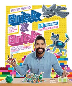 Brick x Brick Book Cover