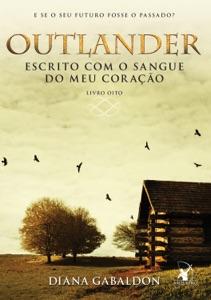 Outlander, Escrito com o sangue do meu coração Book Cover