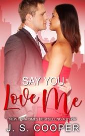 Say You Love Me PDF Download