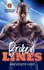 Mackenzie Lane & R. LINDA - Broken Lines bild
