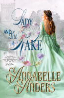Annabelle Anders - Lady and the Rake artwork