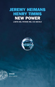 New Power Book Cover