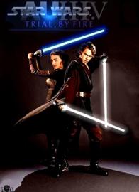 Star Wars Altered Universe Episode 3.5