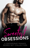 Jane Anthony - Sweetest Obsessions artwork