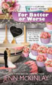 For Batter or Worse Book Cover