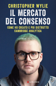 Il mercato del consenso Copertina del libro