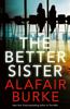 Alafair Burke - The Better Sister artwork