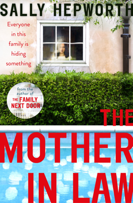 Sally Hepworth - The Mother-in-Law book