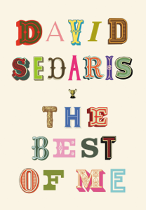 The Best of Me Book Cover