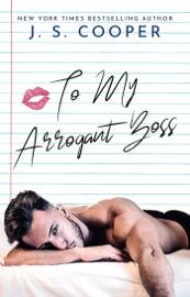 To My Arrogant Boss PDF Download
