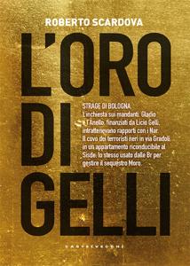L'oro di Gelli Copertina del libro
