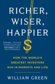 Richer, Wiser, Happier Book Cover