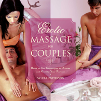 Sylvia Patterson - Erotic Massage for Couples artwork