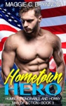 Hometown Hero Humble Honorable And Horny Book 3