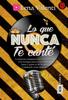 Lena Valenti - Lo que nunca te canté (Cara A) portada