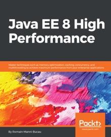 Java Ee 8 High Performance