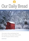 Our Daily Bread JanuaryFebruaryMarch 2019