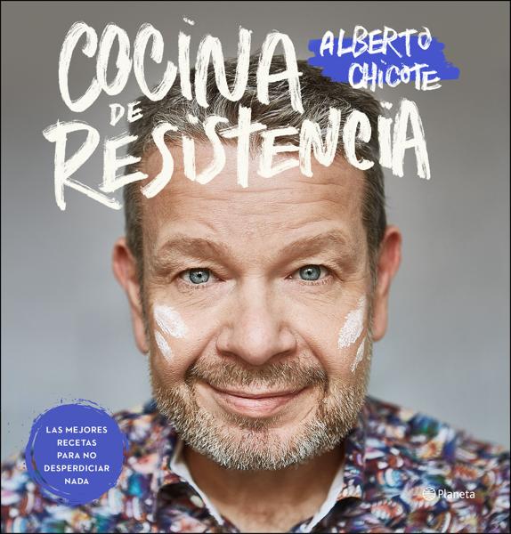 Cocina de resistencia by Alberto Chicote