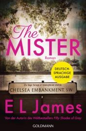 Nye The Mister - E L James - Buch - Die tagesaktuelle Website für die HB-63