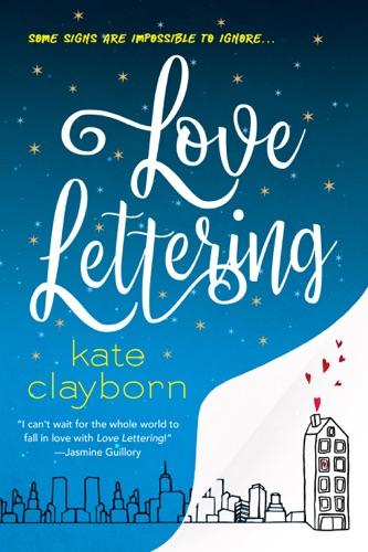 Love Lettering E-Book Download