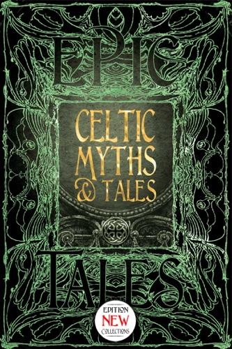 J.K. Jackson - Celtic Myths & Tales