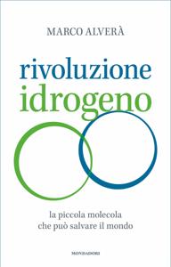 Rivoluzione idrogeno Copertina del libro