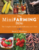 The Mini Farming Bible Book Cover