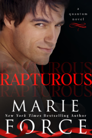 Rapturous (Quantum Series, Book 4) book