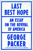 Last Best Hope Book Cover