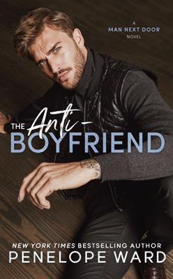 Penelope Ward - The Anti-Boyfriend book