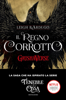 Leigh Bardugo - GrishaVerse - Il regno corrotto artwork