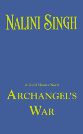 Archangel's War book
