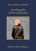 Autobiografia di Petra Delicado Book Cover